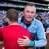 'I love those days' - Arch-rivals Dublin and Cork relishing Croke Park semi showdown
