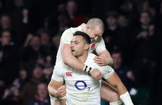 Te'o and Brown cut from England squad, but 'may get another opportunity'