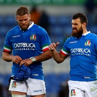 Italy building on Treviso efforts to 'break the chains' of old order