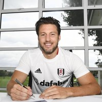 Ireland's Arter off to Fulham on loan