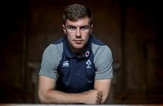 Leinster's McGrath eager to stake his claim against Italy after missing Six Nations