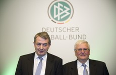Swiss charge German football officials with 2006 World Cup fraud