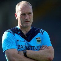 'I think the GAA have got it wrong' - Tipp boss questions underage changes