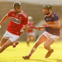 Venue and fixture details for the All-Ireland U20 hurling final announced
