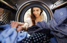 Smell-killing clothes and stains that clean themselves: The future of doing your laundry