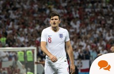 How Harry Maguire became a world record transfer - a study in reputation management