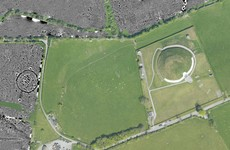 Dozens of previously unknown monuments discovered at Newgrange
