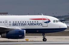 Dozens of British Airways flights cancelled after IT failure