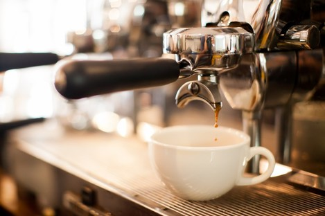 Coffee has been linked to the onset of migraines.