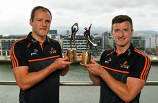 Donegal and Cork stars claim latest GAA player of the month awards