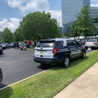 'No evidence of violence': USA Today HQ evacuated following reports of armed man in the building