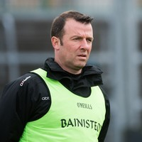 Sligo put faith in Taylor for 2020 after difficult first season in charge