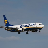 UK Ryanair pilots vote for two days of strike action