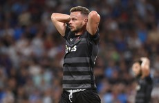 Late goal hurts Dundalk's Europa League hopes