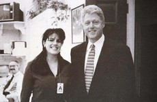 Monica Lewinsky producing latest American Crime Story series on Bill Clinton's impeachment