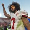 889 days later, Colin Kaepernick still waiting on NFL return