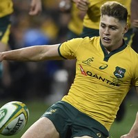 O'Connor to make first Wallabies start since 2013 in Bledisloe opener