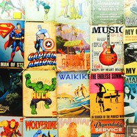 Movie studios are coining it from superheroes, but Ireland's comic stores aren't feeling the same love