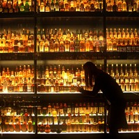Diageo's non-alcoholic bet is seen as an endorsement of high-end drinks for teetotalers