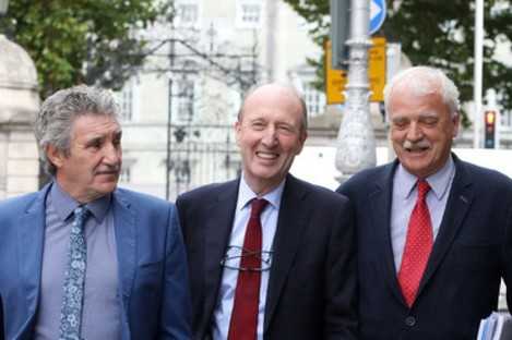 The latest Sipo report reveals that some independent TDs were keen to gauge the voter's mood.