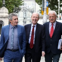 Amid talk of a snap general election last year, some Independent TDs were spending thousands on polling