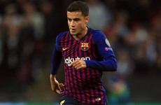Philippe Coutinho set for Barcelona stay after Miami win over Napoli