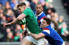 World Rugby approves law trial to reduce tackle height to the waist