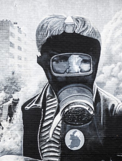 Battle of the Bogside: It's 50 years since the community riot that changed Ireland