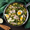 6 of the best... one-pan egg recipes for breakfast, lunch or dinner