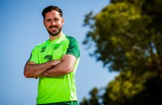Championship loan switch for Ireland left-back Greg Cunningham