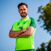 Championship loan switch for Ireland left-back Greg Cunningham