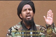 Drone strike kills Al Qaeda second in command