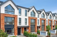 Brand new family homes beside Dublin's Botanic Gardens from €755k