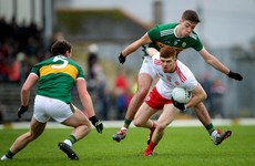 Poll: Who will the All-Ireland semi-final between Kerry and Tyrone?