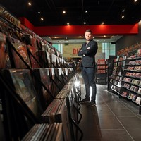 Golden Discs is looking to new international markets with the debut of an Irish music site
