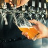 The French thirst for Irish beer is up - but total exports are down