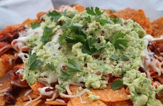 'I like to throw together kidney bean nachos': 5 go-to dishes from a Galway foodie in Abu Dhabi