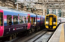 UK train companies reverse decision to quit Interrail after 24 hours