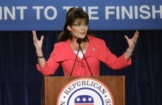 Palin on verge of deciding White House candidacy