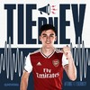 Celtic full-back Tierney secures £25m switch to Arsenal