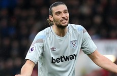 'I'm coming home' - Andy Carroll returns to Newcastle after 8-year absence