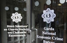 Man arrested in Garda crackdown on €29m VAT fraud scheme