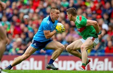Dublin's second-half class powers them past Mayo and into All-Ireland final