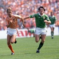 As it happened: Ireland v Holland, European Championships, 18 June 1988
