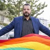 First openly gay election candidate in the Arab world enters Tunisian presidential race