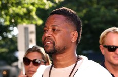 Cuba Gooding Jr to face trial over groping allegation
