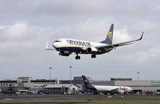 Ryanair pilots in Ireland vote in favour of industrial action