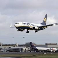Ryanair pilots in Ireland vote in favour of industrial action