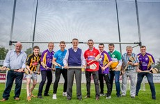Hurling For Cancer illustrates how important it is for racing to join forces with other sports