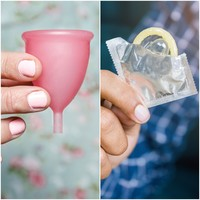 Harris wants VAT removed on condoms and menstrual cups